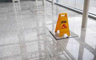 Premise Liability Accidents
