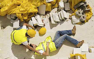 Work Injuries Attorneys