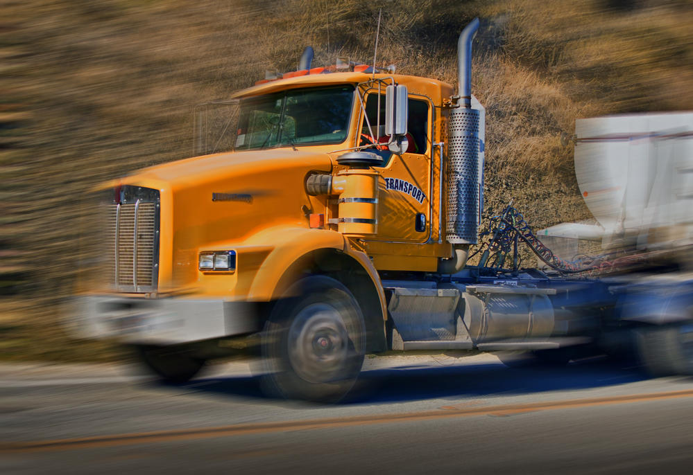 Truck Accident Lawyer | Semi Truck Accident Attorney | Tractor Trailer